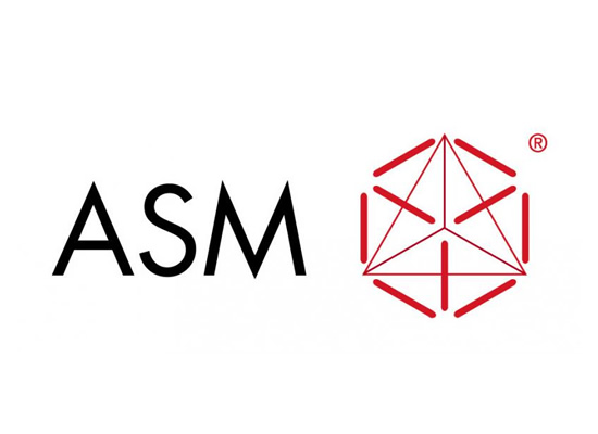 Image result for asm logo